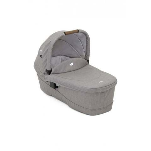 Joie Ramble XL Carrycot - Grey Flannel – купить в Казахстане
