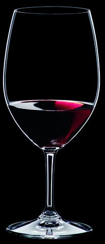 Набор из 4-х бокалов для вина White Wine 350 мл, артикул 103742. Серия Vivino