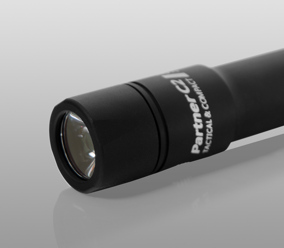 Тактический фонарь Armytek Partner C2 (тёплый свет) - фото 7
