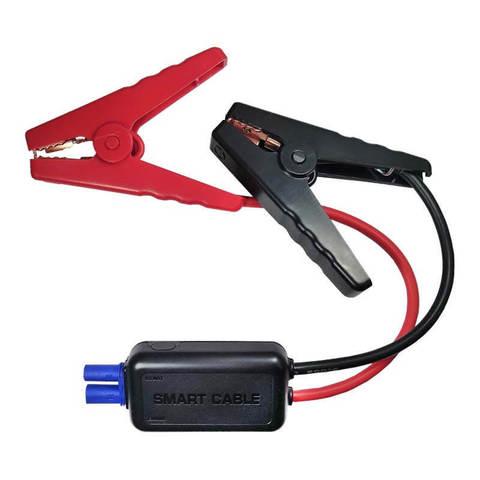 Силовой провод для пускового устройства Hasvik JP12A/JP33Pro