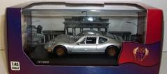 Melkus RS1000 silver 1972 IST005 IST Models 1:43