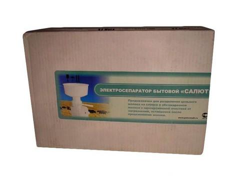 Купить сепаратор для молока в интернет магазине ФермаВкуса, Салют, Пензмаш