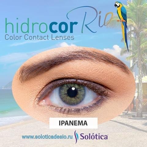 Hidrocor Rio Ipanema