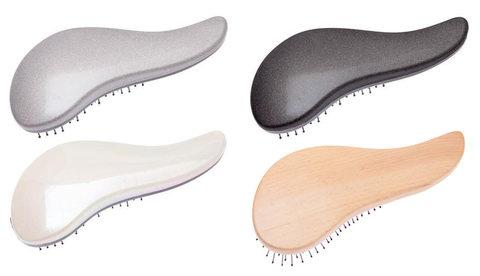 Щётка для волос Harizma D'tangler капля