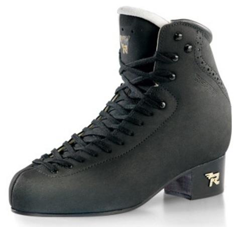 Ботинки для фигурного катания  Risport RF1 (black/черный)