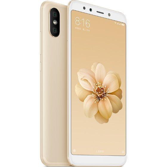 Xiaomi Mi A2 64gb Gold gold1.jpg
