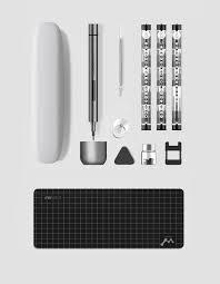 Гаджеты Электроотвертка Xiaomi Wowstick 1F+ 612561651651.jpg
