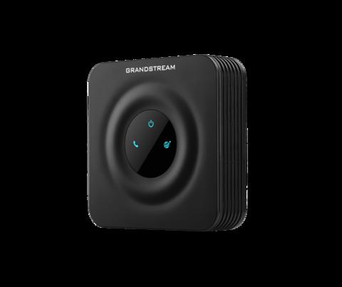 Grandstream HT801 - телефонный адаптер. 1xFXS, 1xLAN