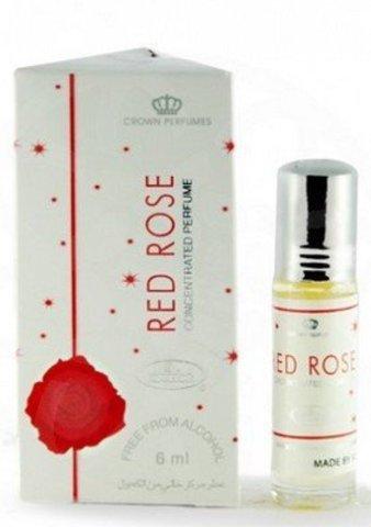 Red Rose / Красная Роза 6мл