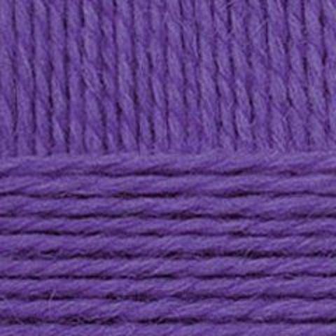 Купить Пряжа Пехорка Детский каприз Код цвета 078-Фиолетовый | Интернет-магазин пряжи «Пряха»