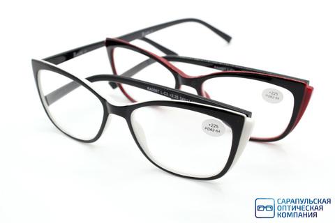 Очки готовые для зрения RALPH 0567