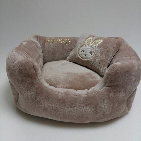 1701 DB - Лежанка для собак