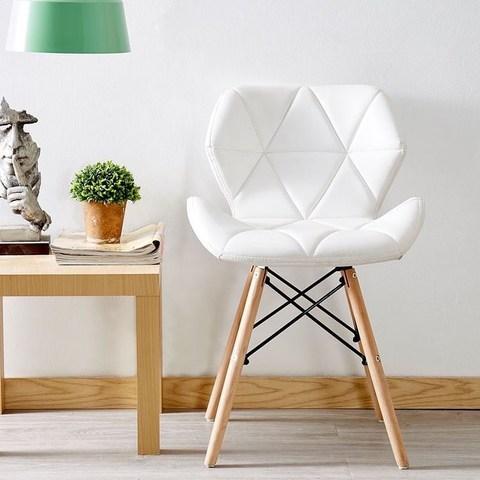 Интерьерный кухонный стул Perfecto / Перфекто / PU / Экокожа