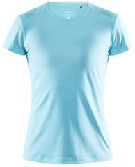 Элитная беговая футболка Craft Advance Essence женская