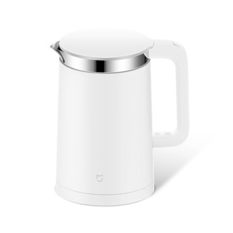 Чайник Xiaomi Smart Kettle Bluetooth (YM-K1501), белый