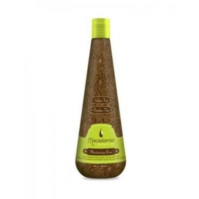 Macadamia Natural Oil: Кондиционер увлажняющий с маслом макадамии (Moisturizing Rinse), 300мл/1л