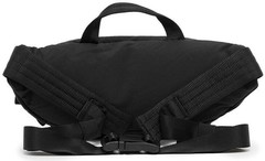 Сумка на пояс North Face City Voyadger Lumbar Black - 2