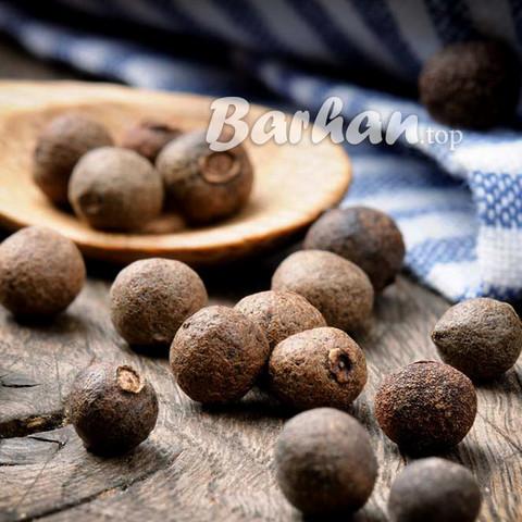 Перец черный душистый в зернах