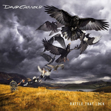 David Gilmour / Rattle That Lock (CD)