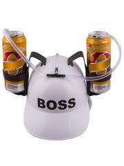 Каска с подставкой под банки Boss, фото 5
