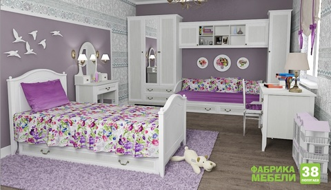 Ящик двухсторонний для островной кровати «Классика»