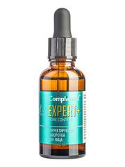 Compliment EXPERT+PORE CONTROL корректирующая сыворотка для лица