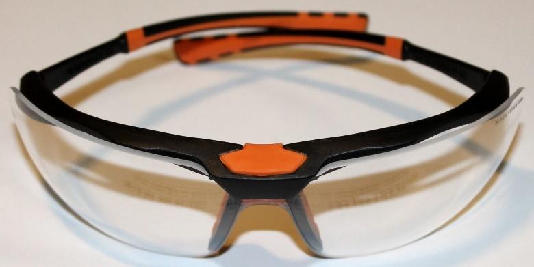 Очки UNIVET™ 5Х3(5Х3.03.33.00) прозрачная, покрытие Vanguard UDC