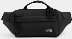 Сумка на пояс North Face City Voyadger Lumbar Black