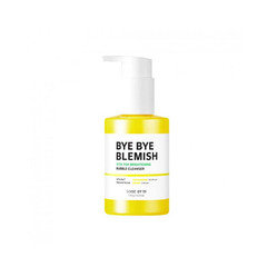 Осветляющая маска-пенка с витаминами  SOME BY MI Bye Bye Blemish Vita Tox Brightening Bubble Cleanser 120g