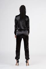 Спортивный костюм из шелка интернет магазин