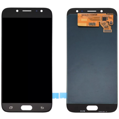LCD SAMSUNG J7(2017) J730 + Touch Black Orig