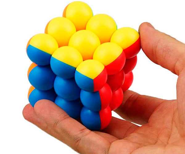 YJ MoYo Ball Cube