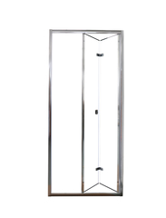 Душевая дверь Cerutti SPA Bella D81T 80х195 см