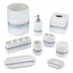 Набор аксессуаров для ванной Avanti Vapor
