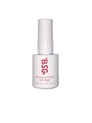 BSG Strong Gel Fluid Non Wipe  - Топ без липкого слоя