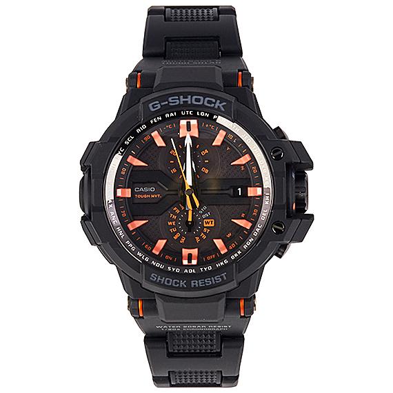Часы наручные Casio GW-A1000FC-1A4ER
