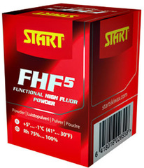 Порошок Start FHF5 +5/-1 30гр - 2