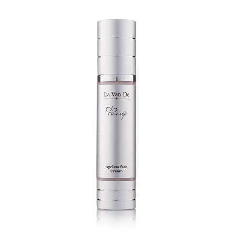La Van De Крем для лица с эффектом сияния и лифтинга Филлер Ageless Face Cream