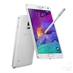 Samsung Galaxy Note 4 32GB (SM-N910F) LTE White - Белый