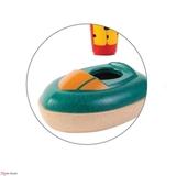 Игрушка PlanToys Скоростная лодка