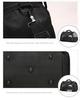 Дорожная сумка Saintong 1030 35L Черный + Синий