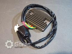 Реле регулятор Honda VTX 1300 2003-2009