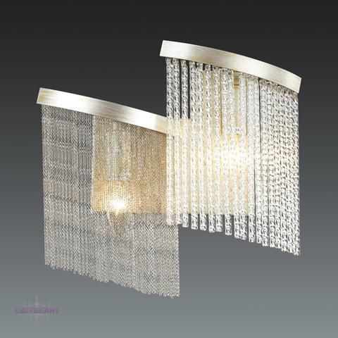 Настенный светильник 4630/2W серии GRAZA