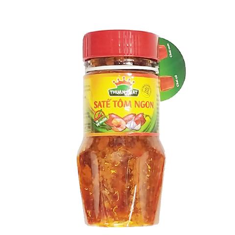 Креветочная острая паста Thuan Phat