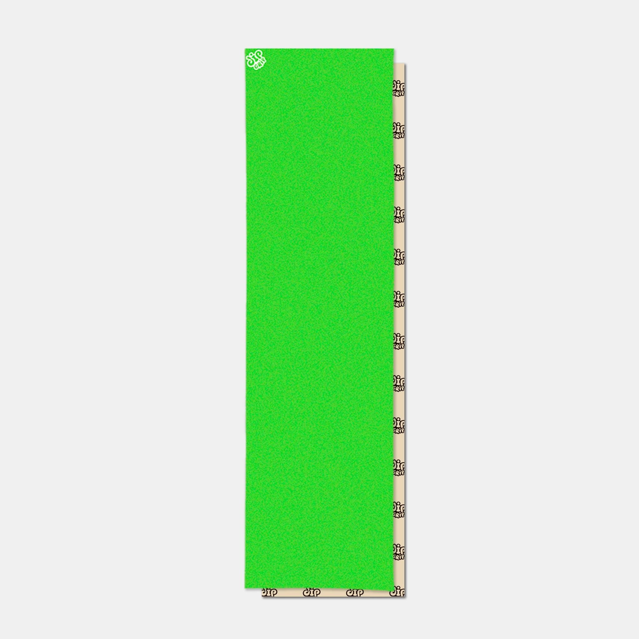 Шкурка dipGRIP Green Perforated