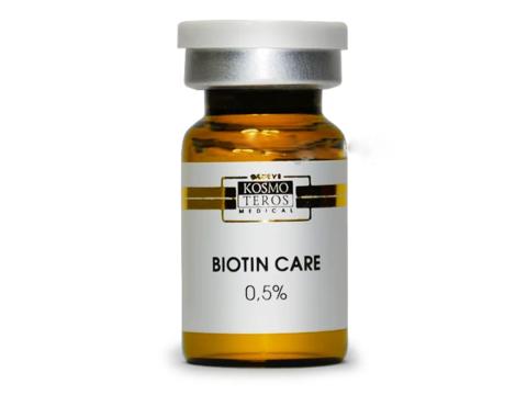 Концентрат с биотином, 6 мл (алопеция, растяжки, акне)