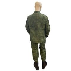 Костюм полевой ВКБО ткань Риа-стоп цифра