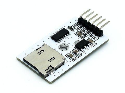 Модуль карты памяти