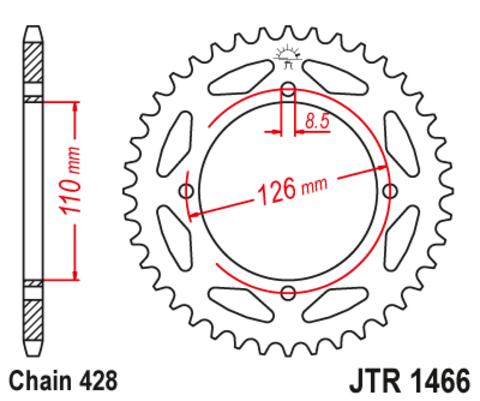 JTR1466