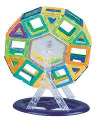 Магнитный конструктор 86 мини деталей  Mini Magical Magnet